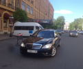Аренда Mersedes S class W221